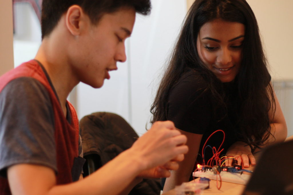 Why Should My Child Learn Arduino? – Under the GUI Academy